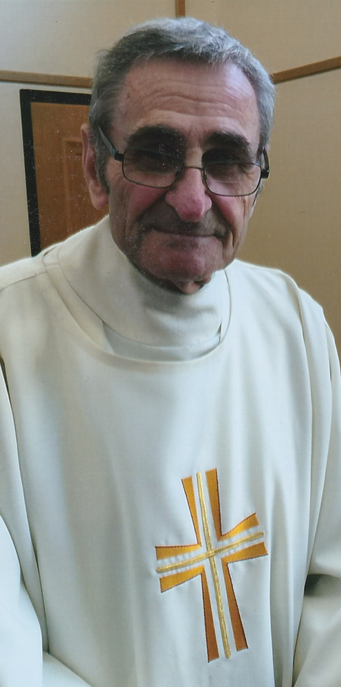 Deacon James Beirne