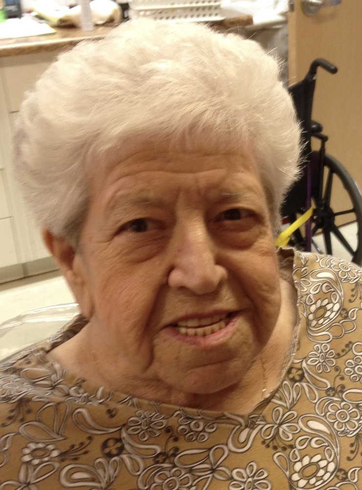 Obituary of Emily Brooke | Welcome to Chapey & Sons Funeral