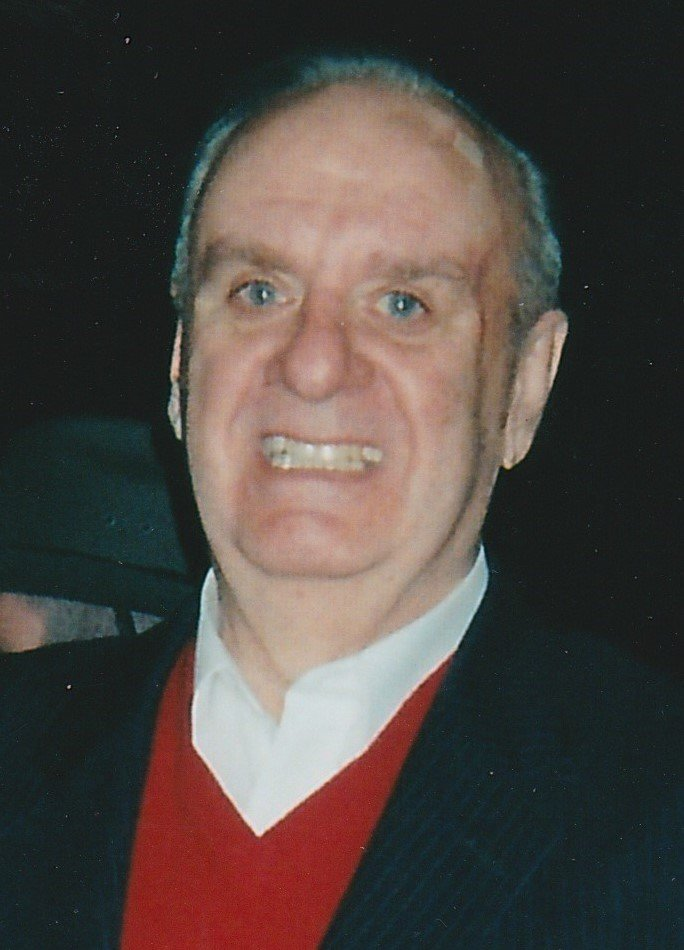 William Bilello, Jr.